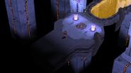 Liber Ark - Axis Pillar Themelios 3 (SC)