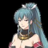 Luciola - Bust (SC Evo)