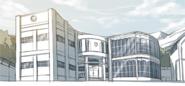 Thors Military Academy 5 - Concept Art (Sen III)