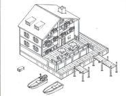Valleria Lakeshore - Concept Art (FC)
