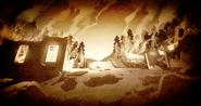 Hamel Tragedy - Flashback 1 (Sen III)