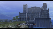 Juno Naval Fortress - Introduction (CS III)