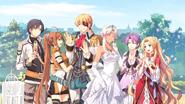 Imperial Wedding - Panorama Detail 1 (Sen IV)