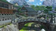 Longlai - Promotional Screenshot 2 (Kuro)