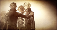 Rufus & Jusis 1 - Flashback (Hajimari)