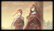 Ein Selnate & Rufina Argent (The 3rd)