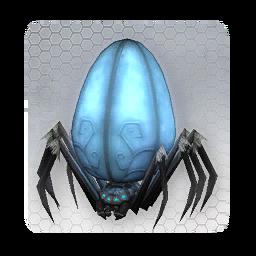 Lantern Spider (Sen Monster).png