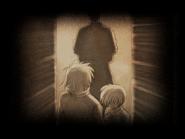Memories - Joshua and Leonhardt being taken in by Weissmann - Visual (FC)