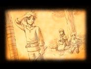 Memories - Bygone Days of Loewe, Joshua and Karin - Visual (SC)