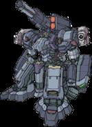Black Goliath 1 (Sen III)
