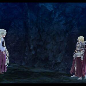 Arianrhod & Roselia reunion (Sen III).jpg