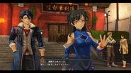 Ashen Lu - Promotional Screenshot 1 (Kuro)