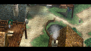Bose - Ravennue Village 1 (Sky1)