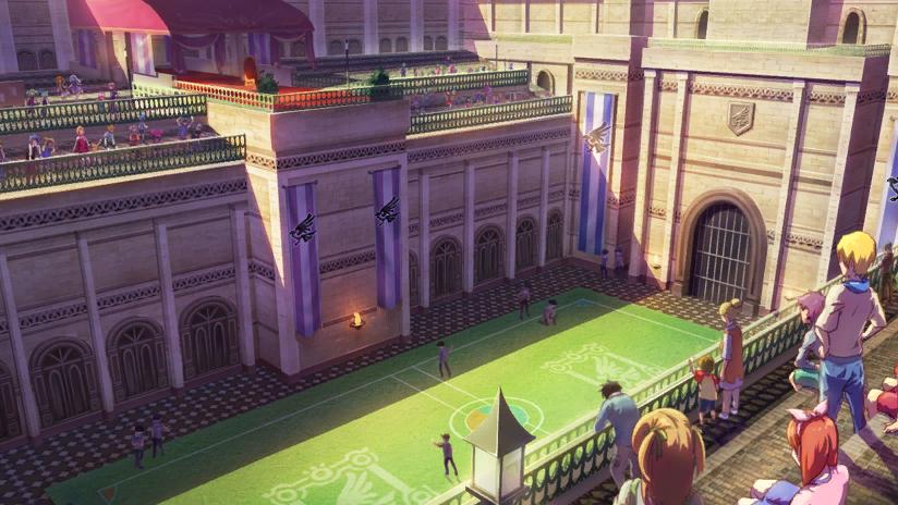 Grand Arena