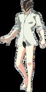 C Masked Swimsuit (Hajimari)