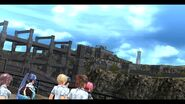 Garrelia Fortress - exterior 8 (sen1)