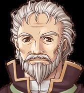 Mayor Klaus - Portrait 0602 (FC)