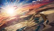 Osgiliath Basin - Concept Art 1 (Sen IV)