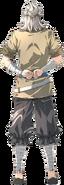 Yun-Kafei 8-LEAVES (Hajimari)