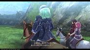 Musse Egret - Promotional Screenshot 2 (Hajimari)