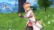 Agnes Claudel - Promotional Screenshot 2 (Kuro)