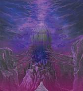 Gral of Erebos 3 - Concept Art (Sen III)