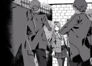 Renne at Aramis 2 - Episode 23 (Hajimari)