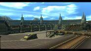 Garrelia Fortress - exterior 4 (sen1)
