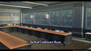 Thors Branch Campus - Tactical Conference Room - Introduction (CS III)