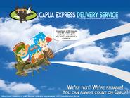 Sun Door 1 - Capua Delivery Service (Sky 3rd)