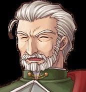 General Morgan - Portrait 0164 (SC)