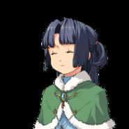 Shizuku MacLaine - Formal Attire (Zero)