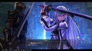 Shizuna Rem Misurugi - Promotional Screenshot 3 (Kuro)