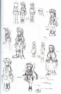 Tita Russell - Concept Art 2 (FC)