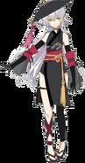 Altina Orion Alt Costume (Hajimari)