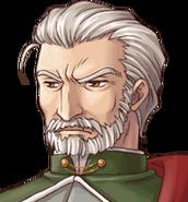 General Morgan - Portrait 0166 (SC)