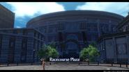 Heimdallr (Racecourse Plaza) - Introduction (CS III)