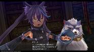 Celine - Promotional Screenshot 1 (Hajimari)