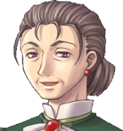 Head Maid Hilda - Portrait 0711 (FC)