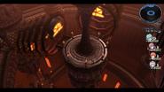 Infernal Castle - Stratum 45 (sen2)