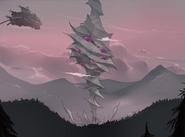 Salt Pale Exterior - Concept Art 1 (Sen IV)