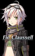 Fie Claussell - Menu Bust (Sen II)