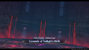 Gral of Erebos (Bottom Layer) - Introduction (CS III)