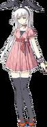 Altina Orion - Casual Clothes Proposal 1 (Sen III)