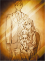 Towa Herschel - Family Photo 1 (Sen III)