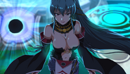 Battle with Luciola - Visual (SC Evo)