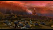 Infernal Castle - Exterior 3 (sen2)