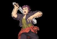 Rocco - Super Skill (Sora OL)