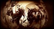 Ishmelga-Rean 1 - Flashback (Hajimari)