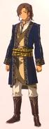 Thoma (Dengeki event)